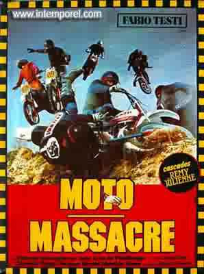 fiches moto dvd