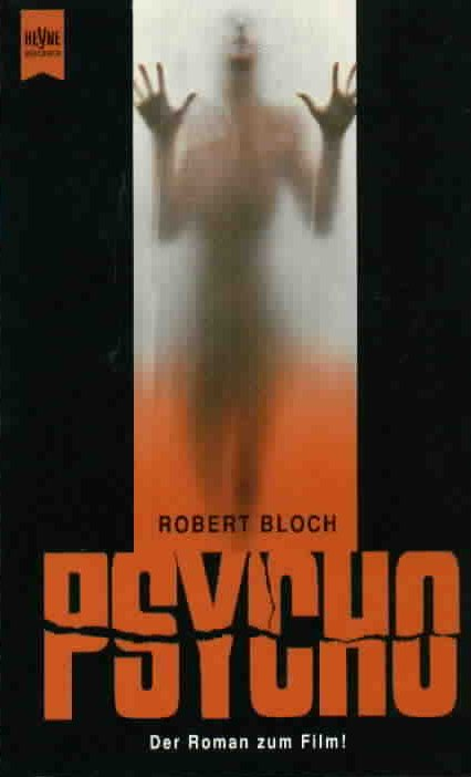 the opposition of good and evil presented in psycho by robert bloch