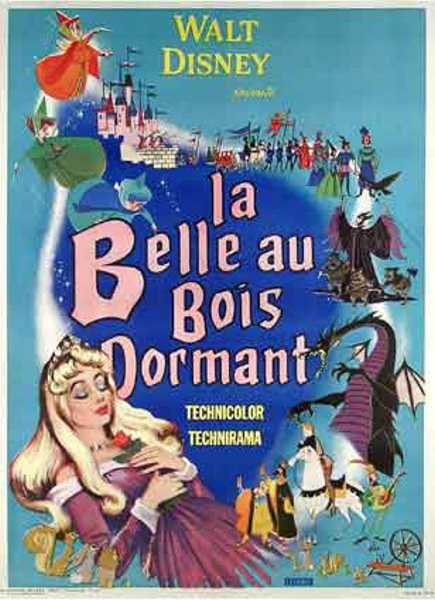 la belle au bois dormant sleeping beauty 1959 vostfr vf MEMEs